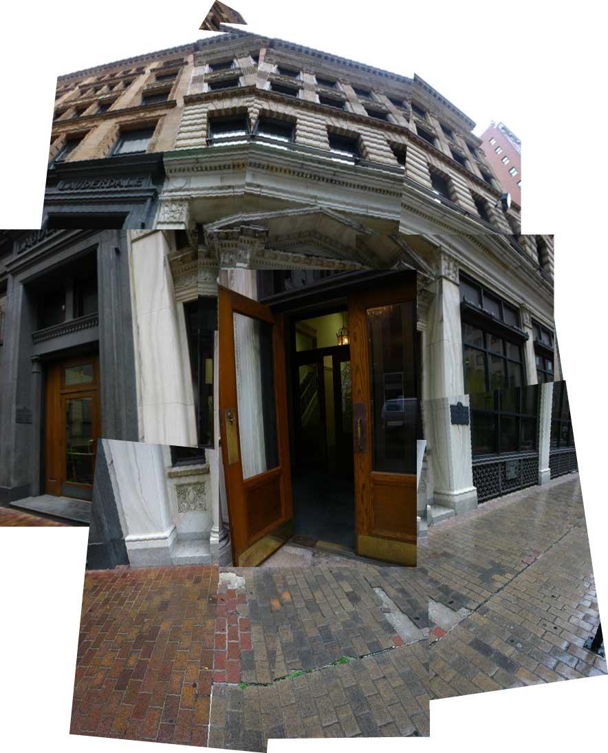 Providence Architects