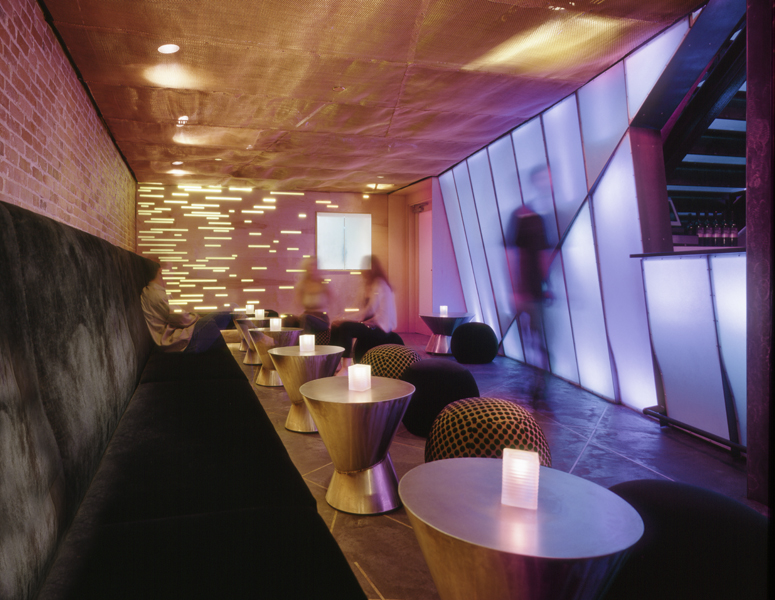 Stix Restaurant And Lounge | 3SIXØ Architecture BLOG