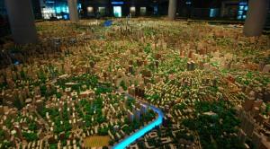 Shanghai Planning Museum